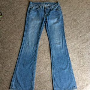 bebe Jeans, Size 28